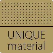 UNIQUE MATERIAL GOLD EN